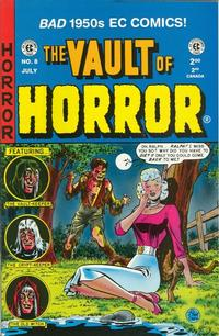 Cover Thumbnail for Vault of Horror (Russ Cochran, 1992 series) #8