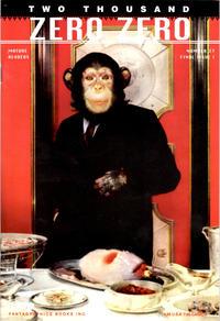 Cover Thumbnail for Zero Zero (Fantagraphics, 1995 series) #27