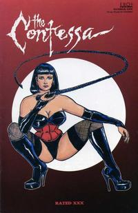 Cover Thumbnail for The Contessa (Fantagraphics, 1995 series) #1