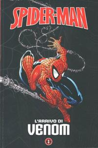 Cover Thumbnail for Spider-Man - Le Storie Indimenticabili (Panini, 2007 series) #1