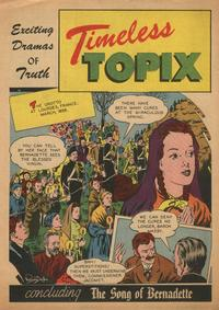 Cover Thumbnail for Timeless Topix (Catechetical Guild Educational Society, 1942 series) #v2#4