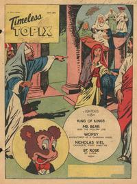 Cover Thumbnail for Timeless Topix (Catechetical Guild Educational Society, 1942 series) #v4#9