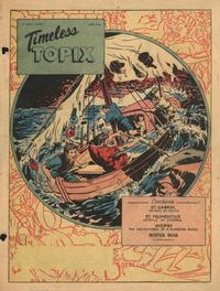 Cover Thumbnail for Timeless Topix (Catechetical Guild Educational Society, 1942 series) #v4#10