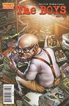 Cover for The Boys (Dynamite Entertainment, 2007 series) #7 [Cover A]