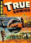 Cover for True Comics (Parents' Magazine Press, 1941 series) #12