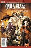 Cover for Anita Blake, Vampire Hunter: Guilty Pleasures Handbook (Marvel, 2007 series)
