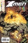 Cover for New X-Men (Marvel, 2004 series) #39