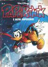 Cover for Paperinik (The Walt Disney Company Italia, 1993 series) #4