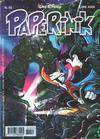 Cover for Paperinik (The Walt Disney Company Italia, 1993 series) #55