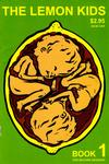 Cover for The Lemon Kids (Alternative Comics, 1999 series) #1