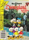 Cover for Walt Disney's Disneyland Birthday Comics Digest (Gladstone, 1985 series) #1