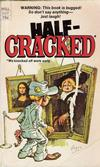 Cover for Half-Cracked (Dell, 1974 series) #3377