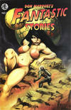 Cover for Fantastic Stories (Amryl Entertainment, 2001 series) #3
