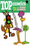 Cover for Top Comics Beep Beep the Road Runner (Western, 1967 series) #1