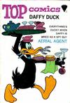 Cover for Top Comics Daffy Duck (Western, 1967 series) #1