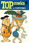 Cover for Top Comics The Flintstones (Western, 1967 series) #3
