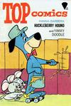 Cover for Top Comics Huckleberry Hound (Western, 1967 series) #1