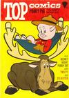 Cover for Top Comics Porky Pig (Western, 1967 series) #1