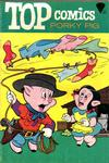 Cover for Top Comics Porky Pig (Western, 1967 series) #2