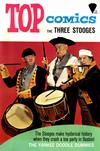Cover for Top Comics The Three Stooges (Western, 1967 series) #2
