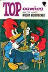 Cover for Top Comics Walter Lantz Woody Woodpecker (Western, 1967 series) #2