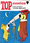 Cover for Top Comics Yogi Bear (Western, 1967 series) #1