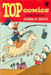 Cover for Top Comics Walt Disney Donald Duck (Western, 1967 series) #2