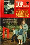 Cover for Top Comics Walt Disney Presents the Gnome-Mobile (Western, 1967 series)
