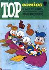 Cover for Top Comics Walt Disney Huey, Dewey and Louie Junior Woodchucks (Western, 1967 series) #1