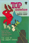 Cover for Top Comics Walt Disney Super Goof (Western, 1967 series) #1