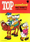 Cover for Top Comics Walt Disney's Comics and Stories (Western, 1967 series) #1