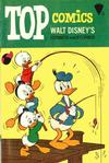 Cover for Top Comics Walt Disney's Comics and Stories (Western, 1967 series) #2
