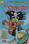 Cover for Scooby-Doo (DC, 1997 series) #121