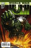 Cover for World War Hulk (Marvel, 2007 series) #1