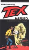 Cover for Tex Mefisto Il Signore del Male (Arnoldo Mondadori Editore, 1999 series)