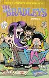 Cover for The Bradleys (Fantagraphics, 1999 series) #3