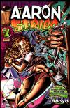 Cover for Aaron Strips (Image, 1997 series) #1