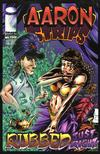 Cover for Aaron Strips (Image, 1997 series) #4