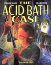 Cover for The Acid Bath Case (Kitchen Sink Press, 1992 series) #1