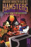 Cover for Adolescent Radioactive Black Belt Hamsters: The Lost Treasures (Entity-Parody, 1992 series) #1