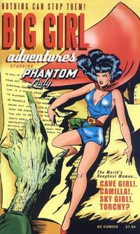 Cover Thumbnail for Big Girl Adventures (AC, 2001 series) #1