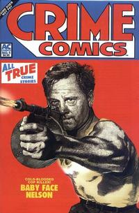 Cover Thumbnail for Crime Comics (AC, 2002 series) #1