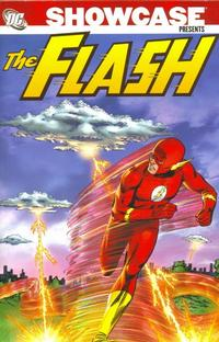 Cover Thumbnail for Showcase Presents: The Flash (DC, 2007 series) #1