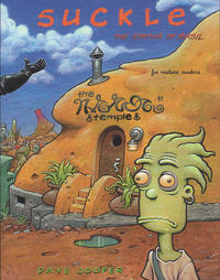 Cover Thumbnail for Suckle: The Status of Basil (Fantagraphics, 1996 series)