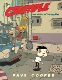 Cover Thumbnail for Crumple: The Status of Knuckle (Fantagraphics, 2000 series)