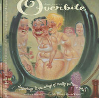 Cover Thumbnail for Weasel (Fantagraphics, 1999 series) #6 - Overbite