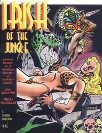 Cover Thumbnail for Irish of the Jungle (AC, 2003 series) #1