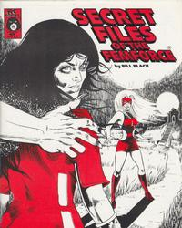 Cover Thumbnail for Secret Files of the Femforce (AC, 1996 series) #0