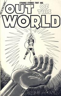 Cover Thumbnail for Out of This World (Robin Snyder and Steve Ditko, 1989 series)