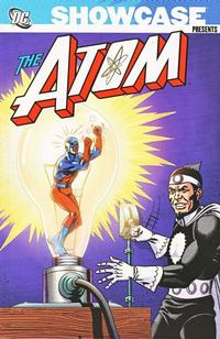 Cover Thumbnail for Showcase Presents: The Atom (DC, 2007 series) #1